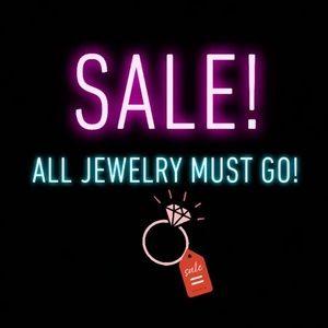 Jewelry - BIG JEWELRY SALE